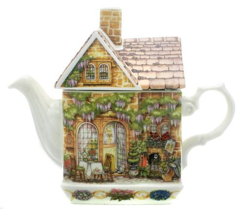 сказки про чайник