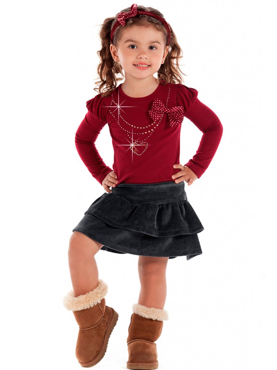 Юбки маленьким девочкам фото 10 фотография