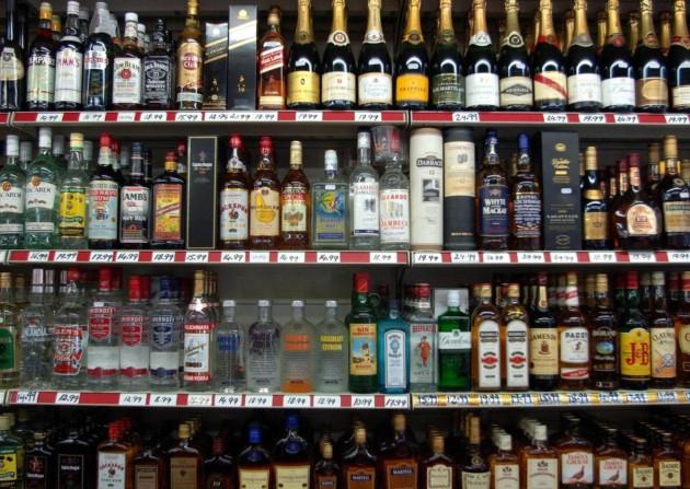 Оригинальная презентация про алкоголизм