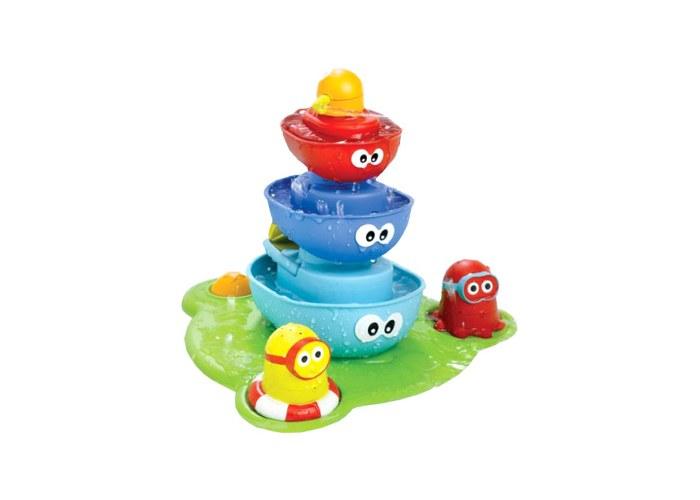 Игрушки для купания от 1 года