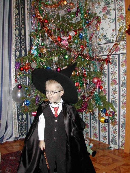 Гарри поттер костюмы своими руками 465