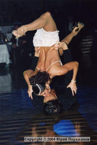 Танцы бальные порно фото 51164 фотография