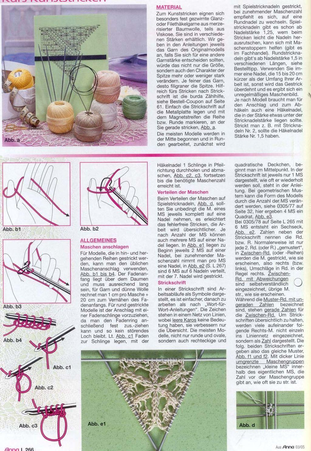 Вязание спицами курсы екатеринбург 68