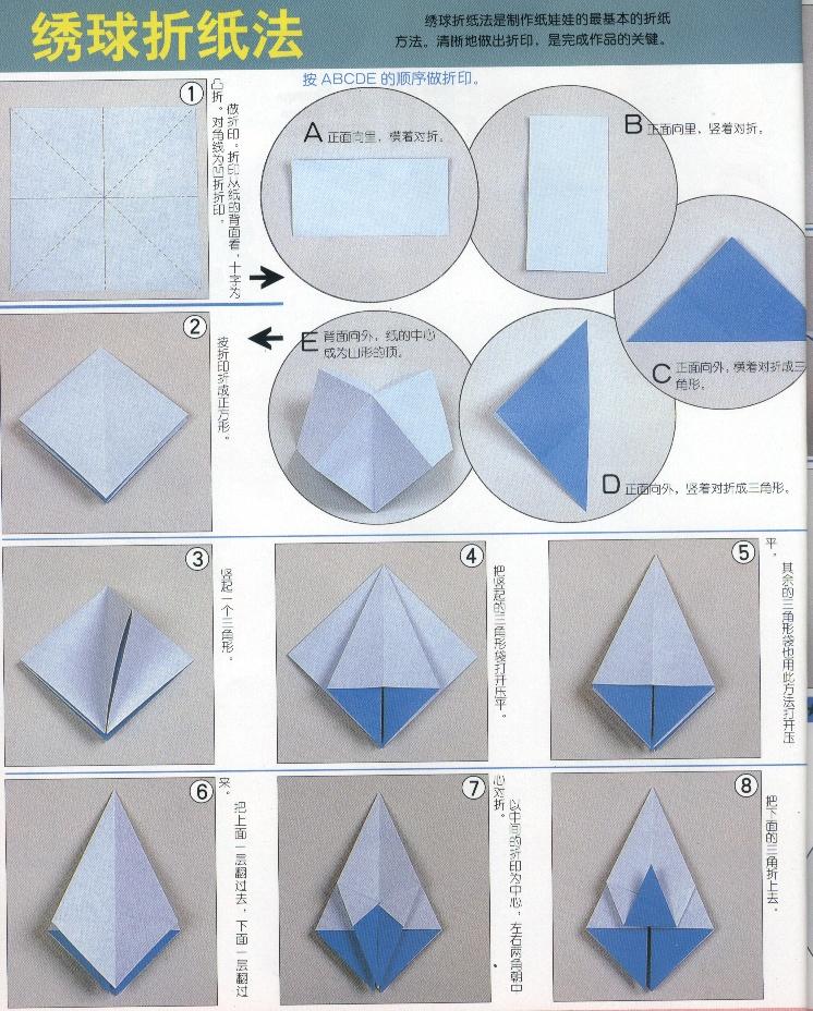 Поделки из бумаги своими руками модульное оригами схема сборки