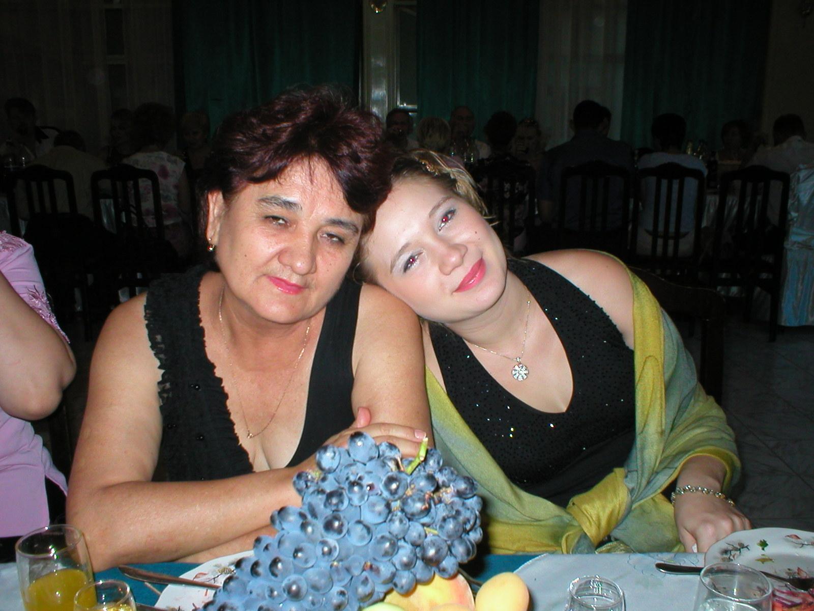 Я и моя тётя 3 фотография