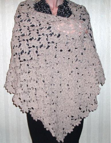 Схемы вязания крючком платье для кукол барби