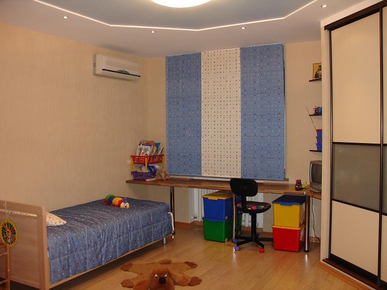 Фото 892915. детская комната. фотоальбом участника homaufa.