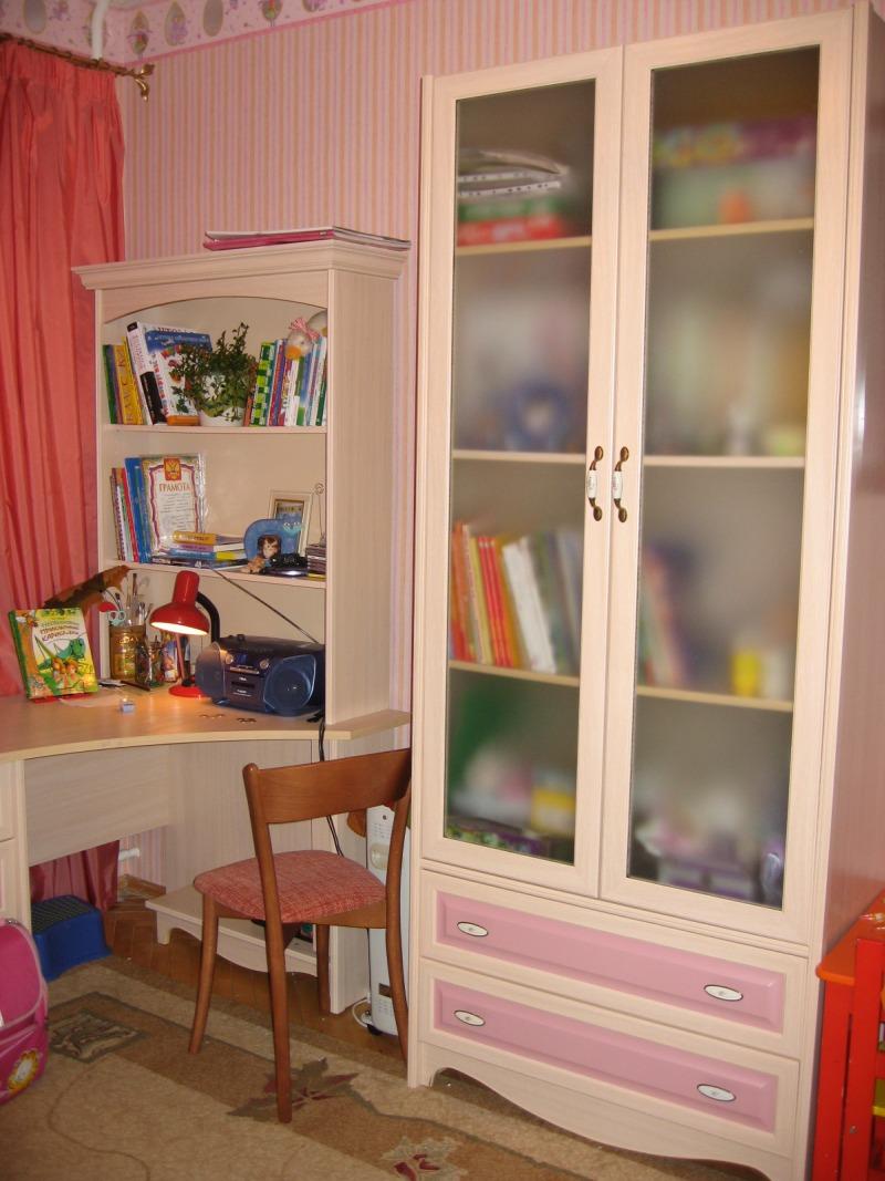 Книжный шкаф. детская комната. фотоальбом участника kikimora.
