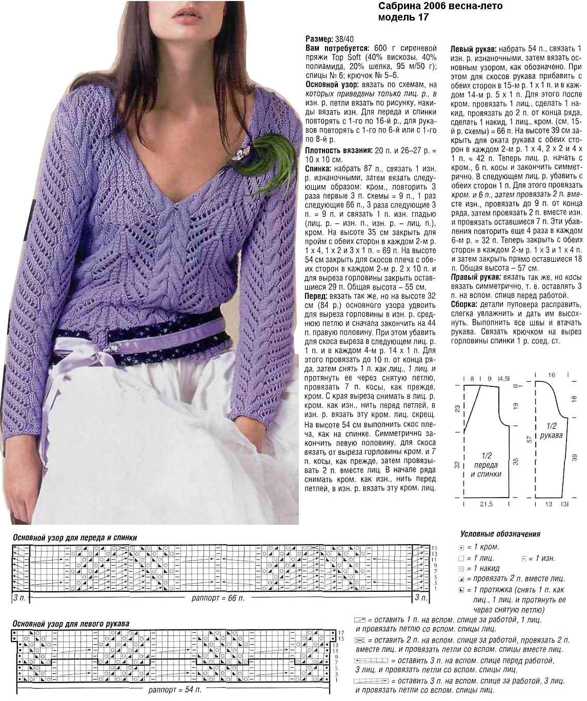 Красивые вязанные кофты спицами с описанием и схемами фото