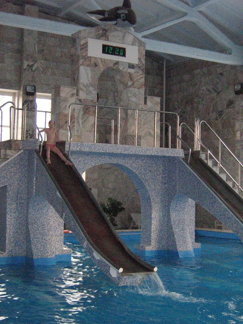 Особенности фитнес-центра: 25-метровый бассейн с отдельной зоной для аквааэробики