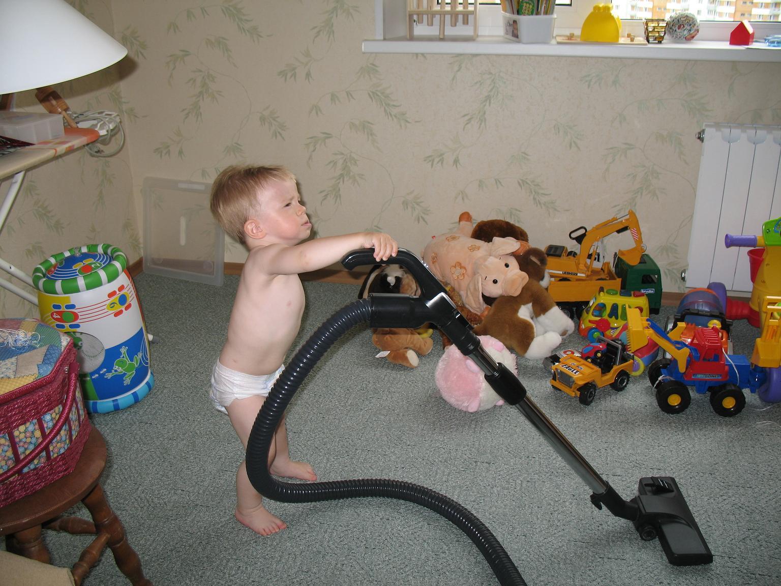 Сын моется дома 2 фотография