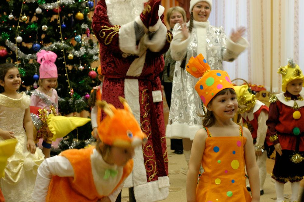 Костюм Хлопушки Новый Год