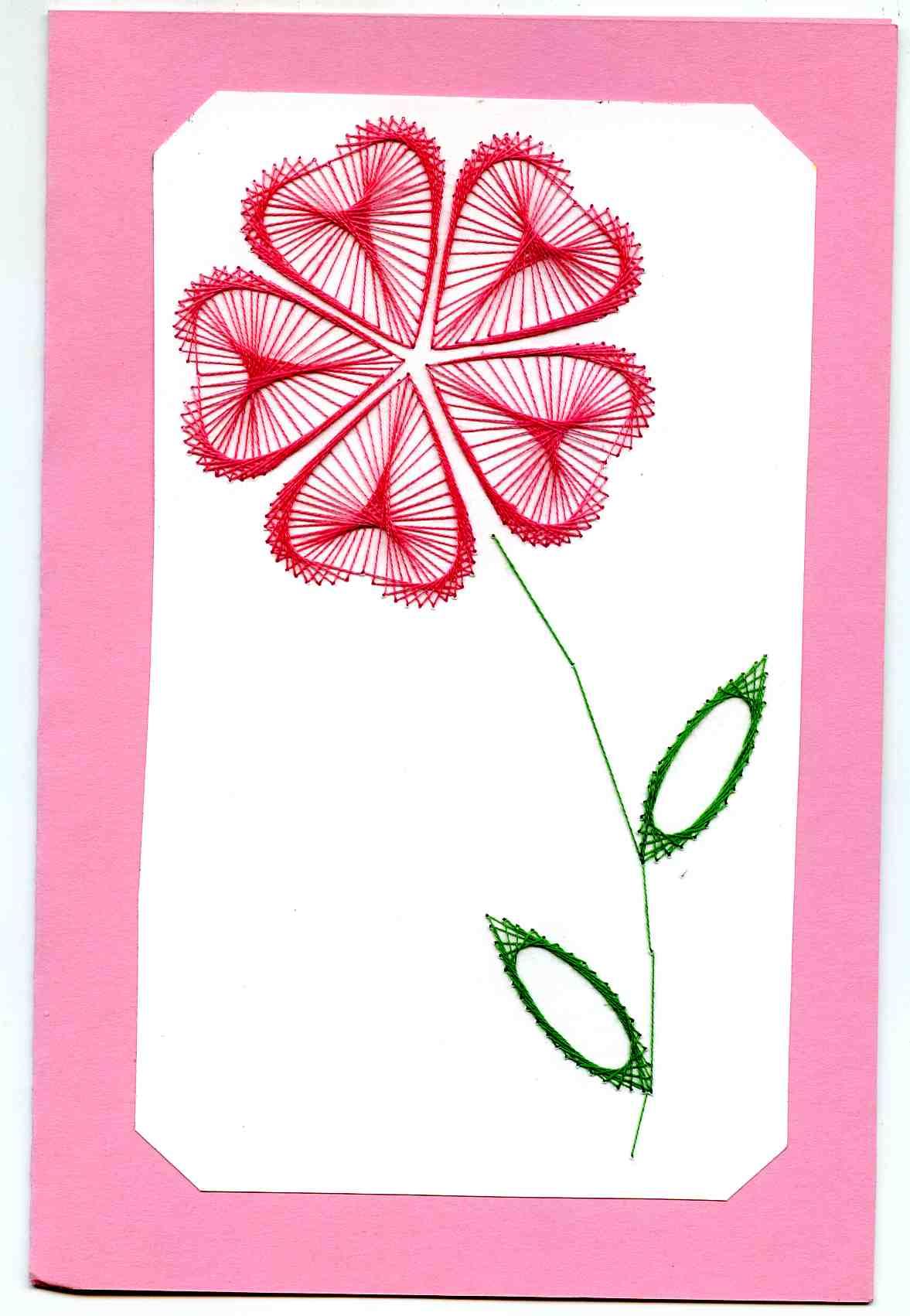 Изонить картинки изонить схемы с цифрами для начинающих цветы