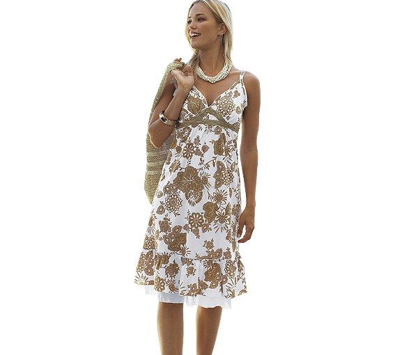 Женские платья наложенным платежом оптом