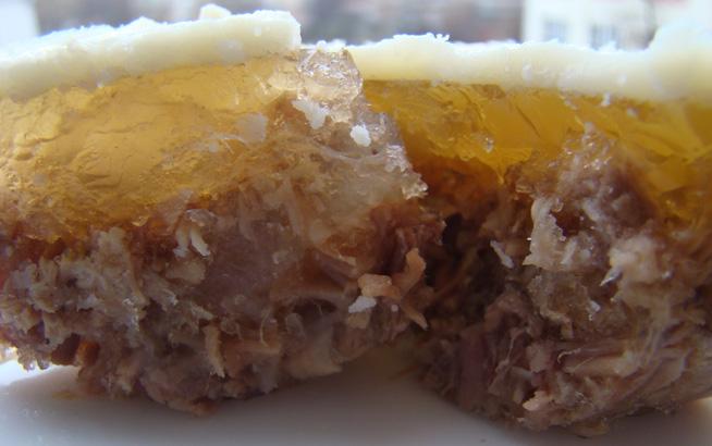 Холодец с желатином рецепт пошагово из говядины