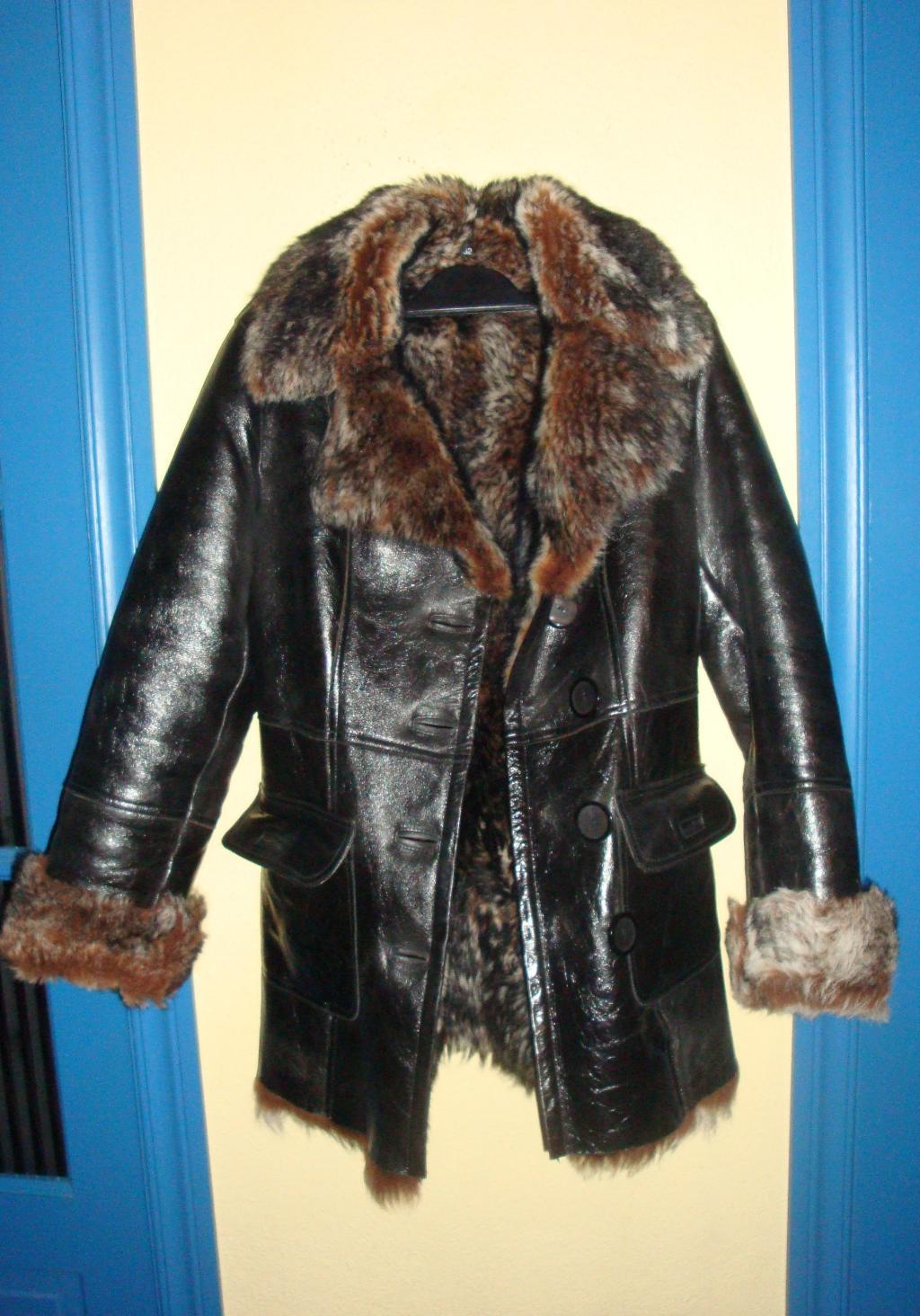 Кожаные Куртки На Меху Женские