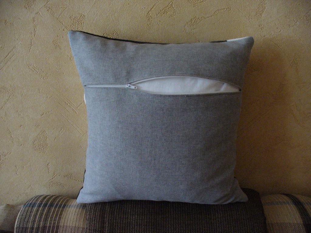 Как сшить обычную подушку 28