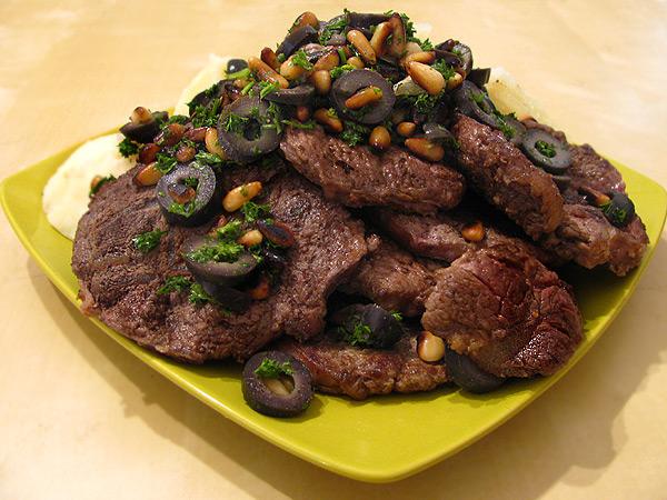Кулинарные шедевры из мяса и рецепты