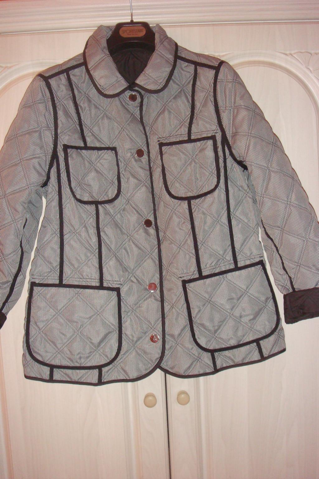 Conceptuk Одежда