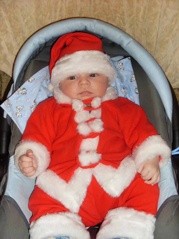 Сшить костюм мальчику на новый год своими