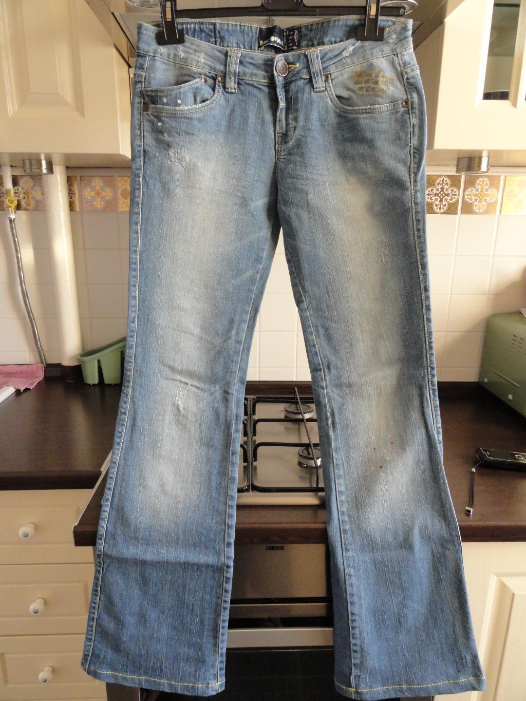 Бренды джинсов доставка