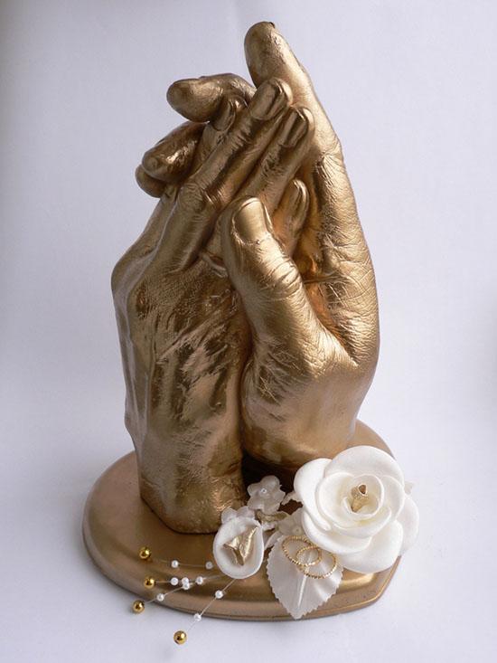 Как сделать сувениры из гипса своими руками
