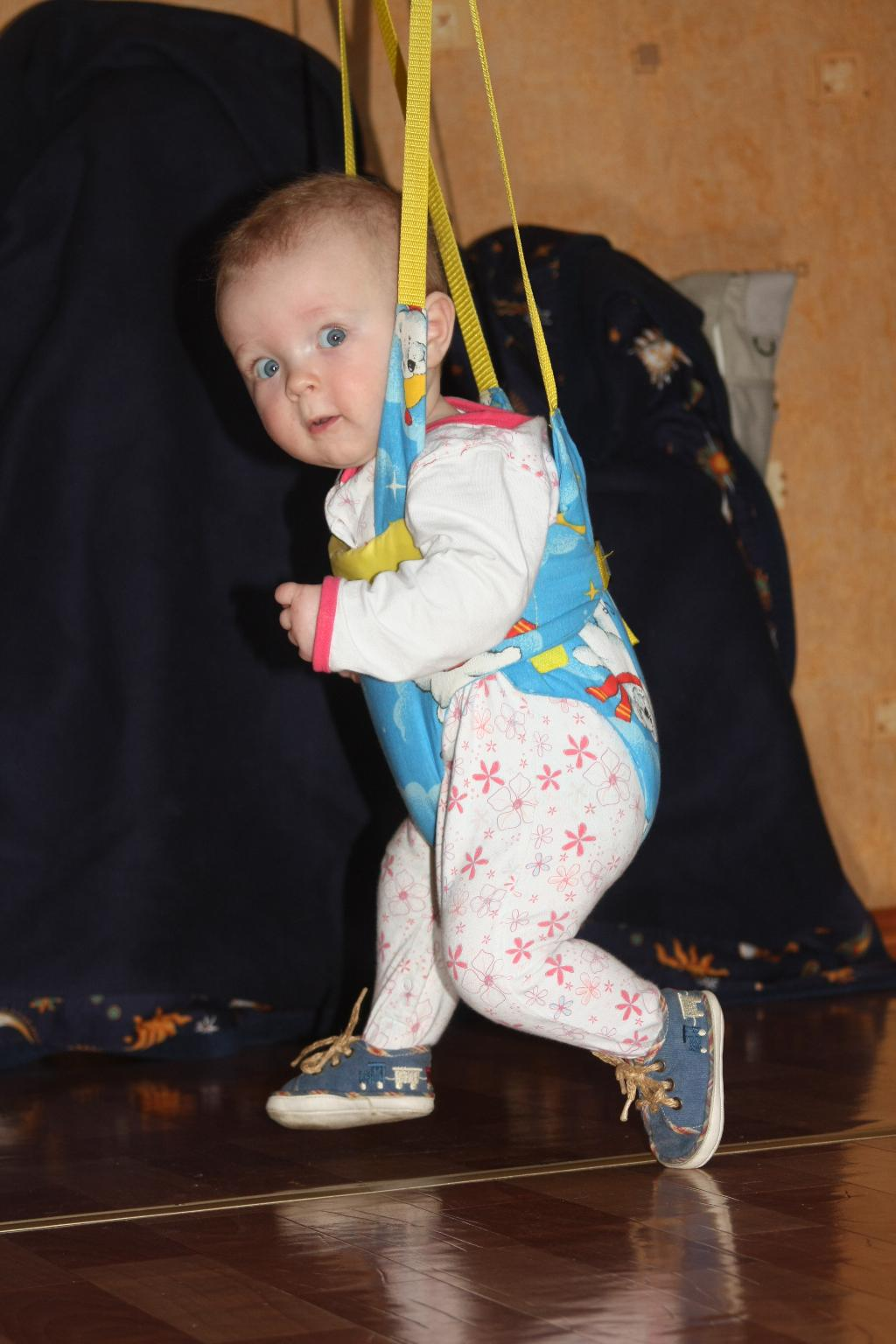 Прыгалка для детей