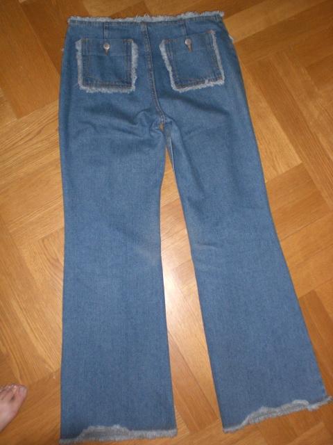 джинсы с бахромой - рост до 165. Фотоальбом участника Iri-na