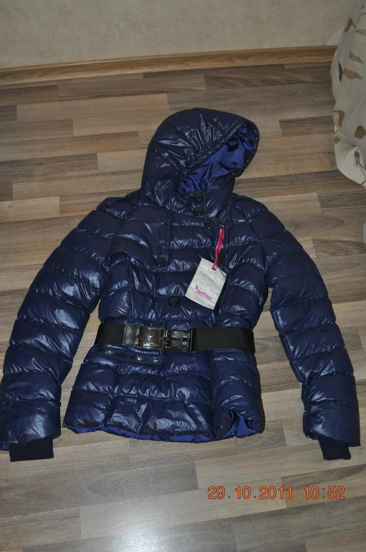 фото куртка европа