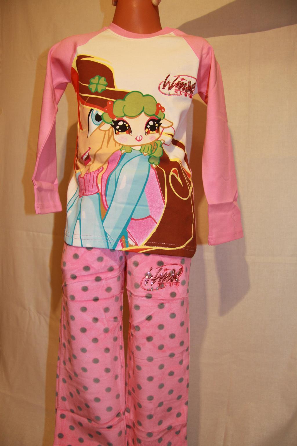 Пижама Winx
