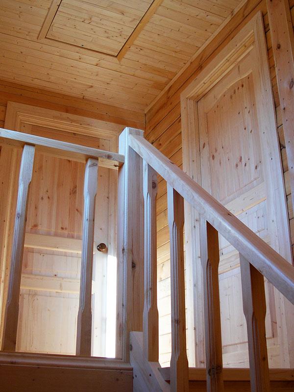 Фото Лестницы На Даче На Второй Этаж Фото
