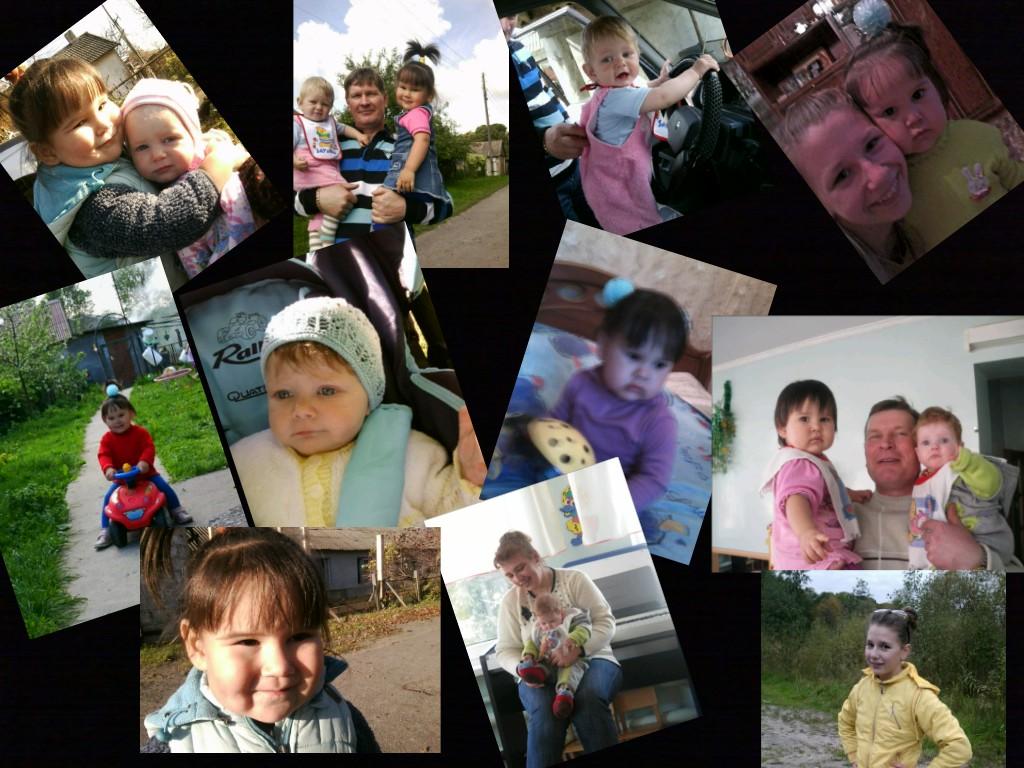 Семейный интимный фотоальбом 15 фотография