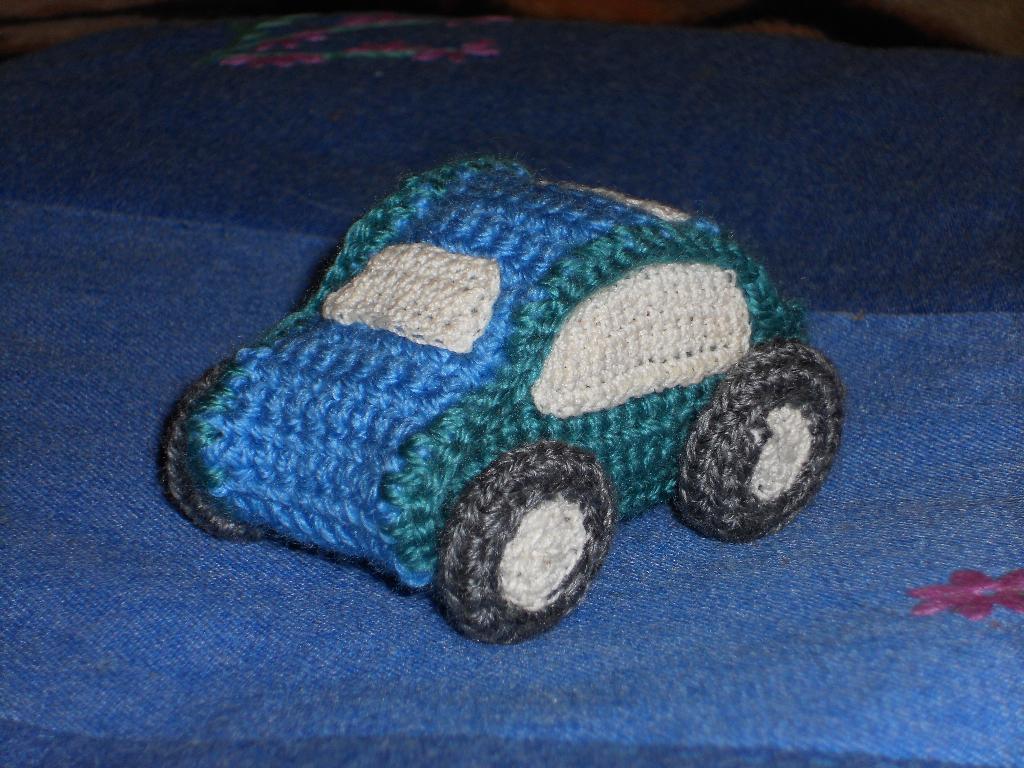 Машинка своими руками из подручных материалов для детского сада 88