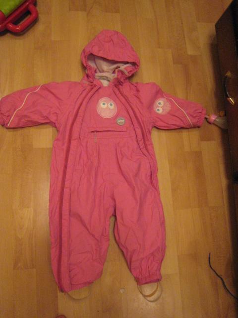 Reima куртка tec sw16/2 chert 511163/4632