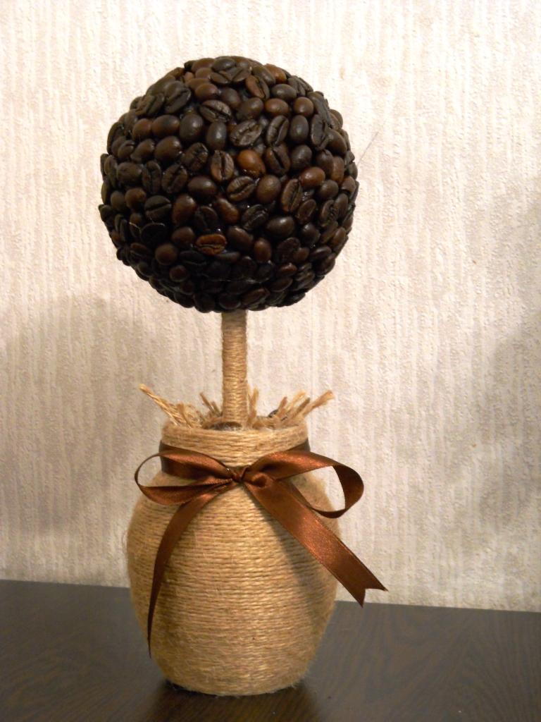 Фото кофейного дерева своими руками