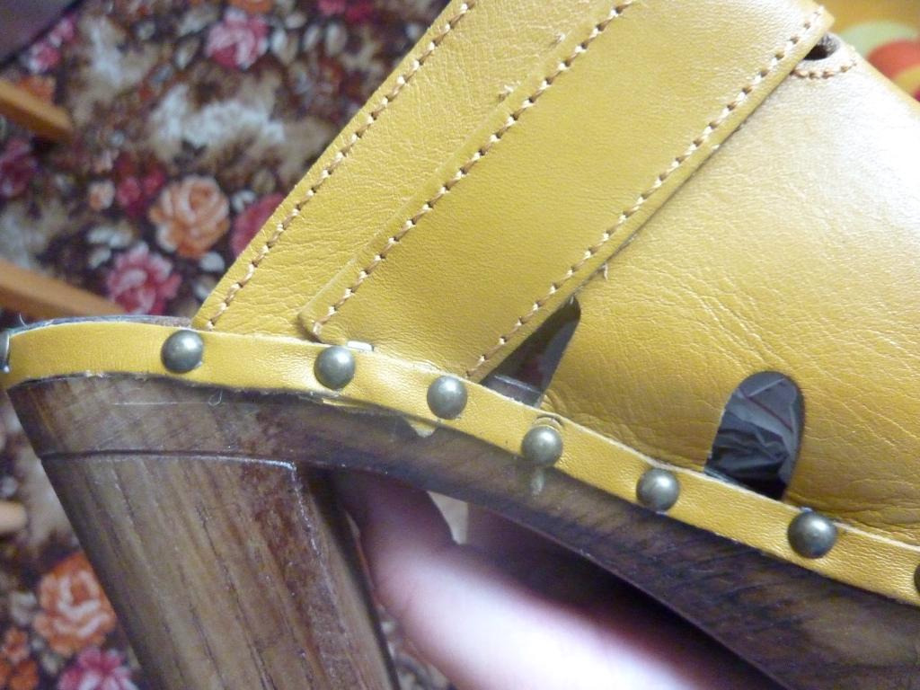 Ремешок для туфлей