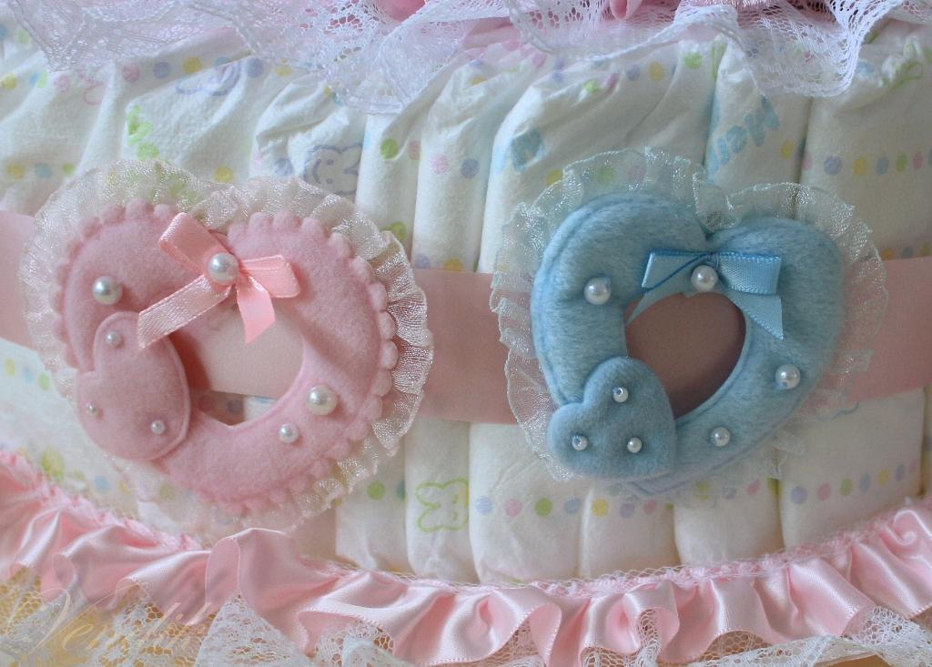 Подарки двойняшкам новорожденным 30