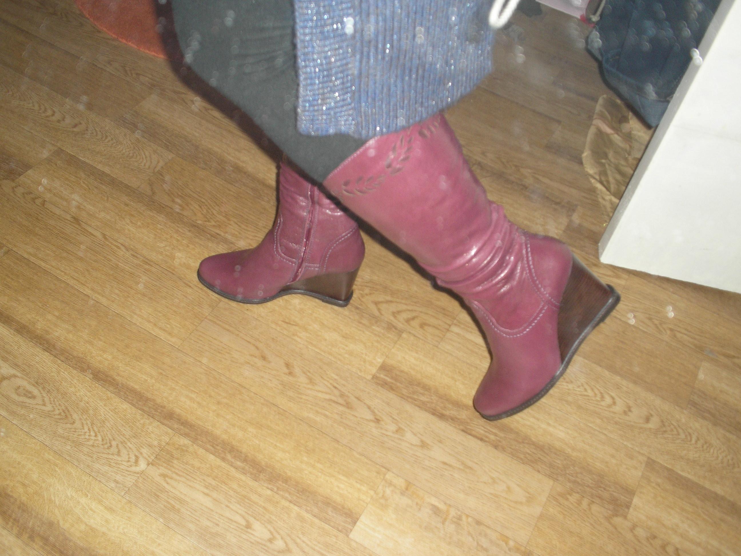 Как увеличить размер обуви СПРОСИ, КАК 63