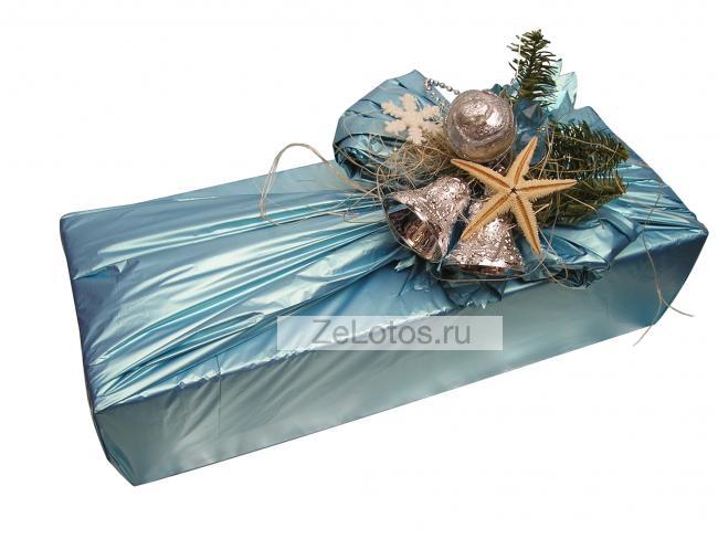 Упаковка для мягкого подарка 187