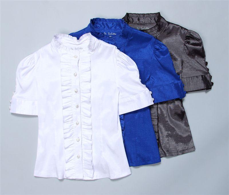 Блузка Stets В Омске
