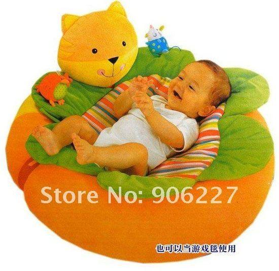 детская подушка котик выкройка