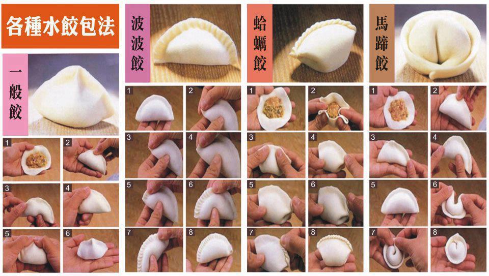 Как лепить домашние пельмени рецепт пошагово