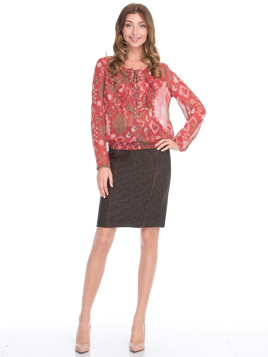 Блузки Для Женщин 40 Лет С Доставкой