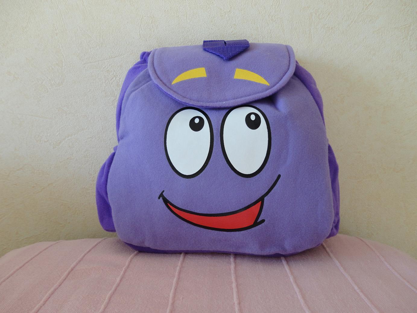 Рюкзак даша путешественница рюкзак летний стиль color me mine simba