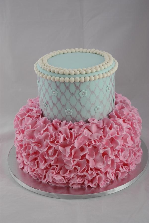 Фото торт chanel