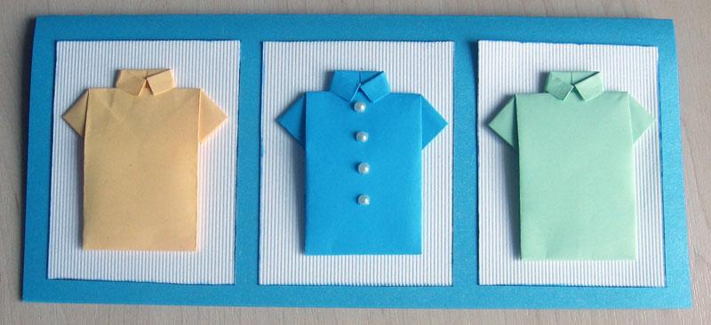 Открытка для папы открытка рубашка