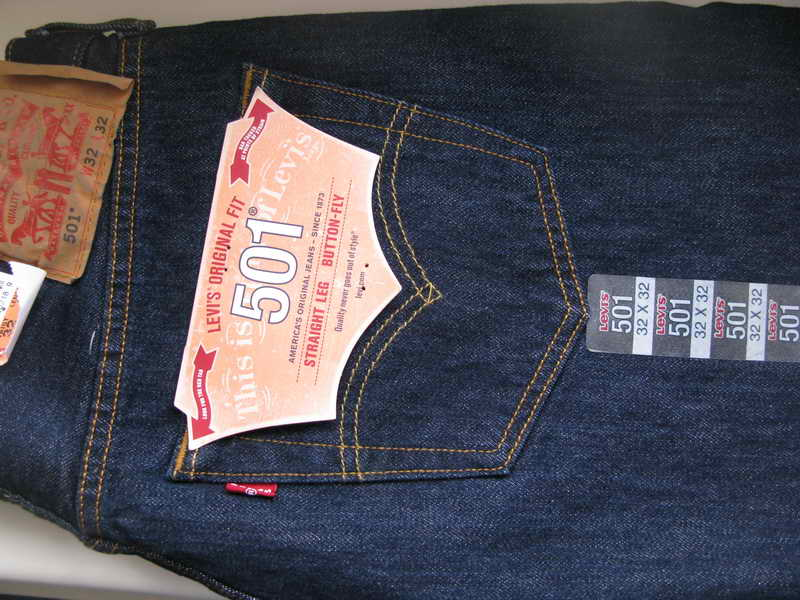 pest analysis on levis jeans