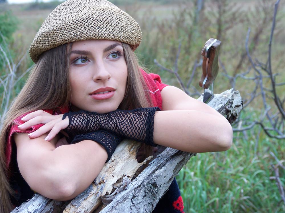 Фотки русских красавиц голих 26 фотография
