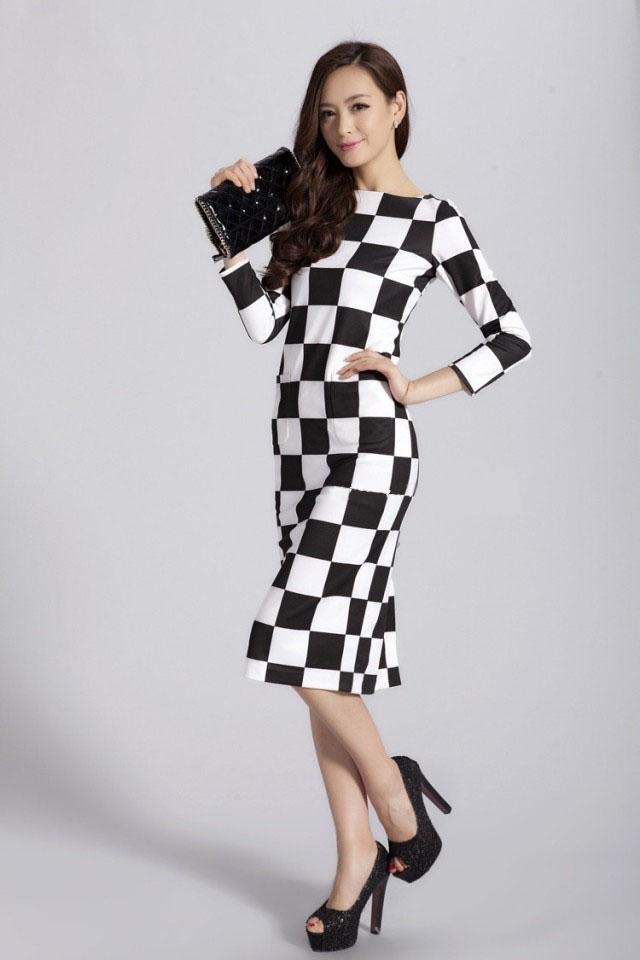 Платье t-a-o