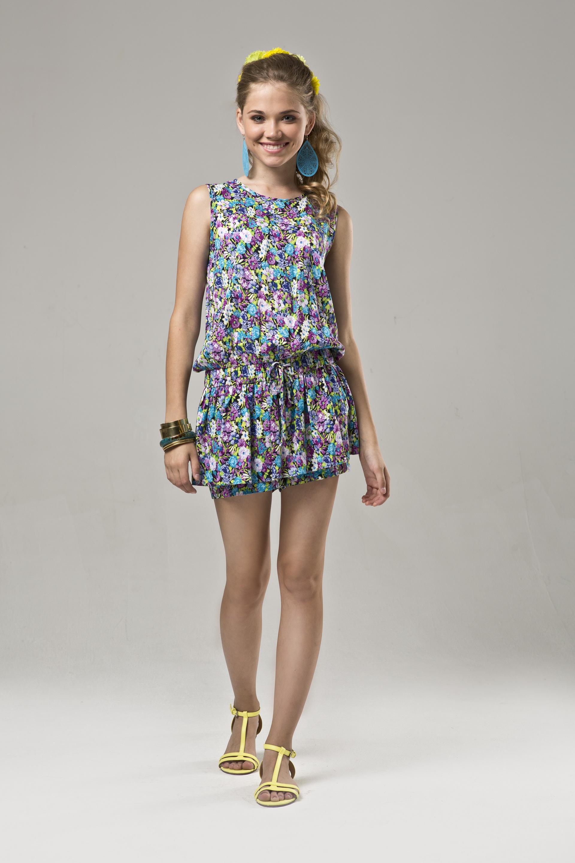 одежда платье для подростков фото